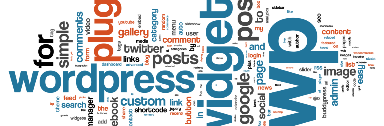 Wordpress beginners